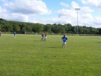 Leitrim U-12 League Rd 5, Kiltubrid v St. Mary's Carrick-on-Shannon. 30th June 2011._image4