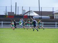U-16 A Shield All Ireland Semi Final,  Mayo v Meath 2011._image38287