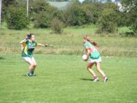 U-16 A Shield All Ireland Semi Final,  Mayo v Meath 2011._image38441