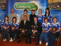 Connacht Gold 7's Tournament Photo Shoot Launch 2011._image2