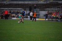 Connacht U-16 A Championship Final Galway v Mayo 27th July 2011._image37769