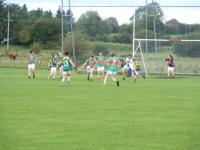 U-16 A Shield All Ireland Semi Final,  Mayo v Meath 2011._image38541