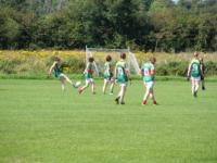 U-16 A Shield All Ireland Semi Final,  Mayo v Meath 2011._image38707