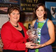 Connacht LGF Presentation Awards with Connacht GAA Council for 2009._image19674