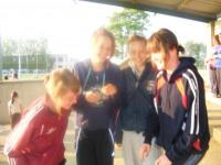 Connacht U-14 A Final 2011, Galway v Leitrim._image31891