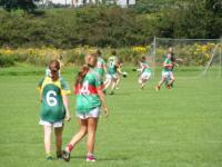 U-16 A Shield All Ireland Semi Final,  Mayo v Meath 2011._image38605