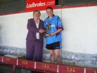 Ladbrokes.com Connacht Junior Championship Tournament 2008_image4944