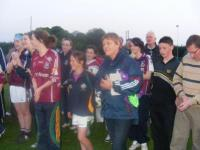 Connacht U-14 A Final 2011, Galway v Leitrim._image31907