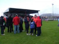 U-16 A Shield All Ireland Semi Final,  Mayo v Meath 2011._image38793