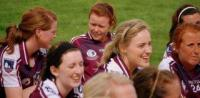 Smiles all round from Galway A Minor 2010 All Ireland Champs._image24483