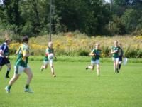 U-16 A Shield All Ireland Semi Final,  Mayo v Meath 2011._image38477