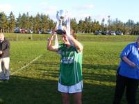 Tesco Connacht Junior Club Final, Caltra/Cuans Galway v Tuar Mhic Eadaigh Maigh Eo, 16/10/2010._image26437