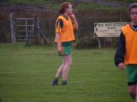 Kilmovee Shamrocks Training Session 2011._image40623