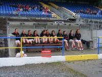 Connacht U-16 A Championship Final Galway v Mayo 27th July 2011._image37847