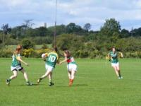 U-16 A Shield All Ireland Semi Final,  Mayo v Meath 2011._image38453