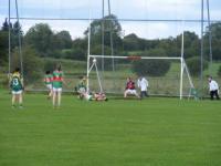 U-16 A Shield All Ireland Semi Final,  Mayo v Meath 2011._image38539