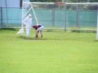 U-16 A Shield All Ireland Semi Final,  Mayo v Meath 2011._image38255