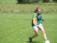 U-16 A Shield All Ireland Semi Final,  Mayo v Meath 2011._image38445