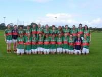 U-16 A Shield All Ireland Semi Final,  Mayo v Meath 2011._image38171