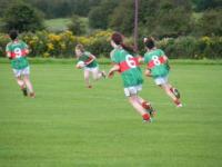 U-16 A Shield All Ireland Semi Final,  Mayo v Meath 2011._image38523