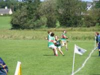 U-16 A Shield All Ireland Semi Final,  Mayo v Meath 2011._image38351