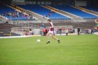 Connacht U-16 A Championship Final Galway v Mayo 27th July 2011._image37595