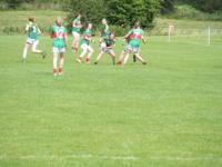 U-16 A Shield All Ireland Semi Final,  Mayo v Meath 2011._image38615
