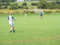 U-16 A Shield All Ireland Semi Final,  Mayo v Meath 2011._image38603