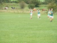 U-16 A Shield All Ireland Semi Final,  Mayo v Meath 2011._image38347