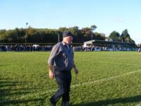 Tesco Connacht Junior Club Final, Caltra/Cuans Galway v Tuar Mhic Eadaigh Maigh Eo, 16/10/2010._image26419