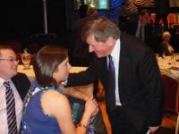 Connacht LGF Presentation Awards with Connacht GAA Council for 2009._image19646