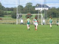U-16 A Shield All Ireland Semi Final,  Mayo v Meath 2011._image38415