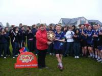 image_Ursuline College Sligo 2009