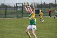 Galway Feile Final 2011, Claregalway v Corofin._image30825