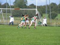 U-16 A Shield All Ireland Semi Final,  Mayo v Meath 2011._image38425
