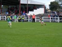 U-16 A Shield All Ireland Semi Final,  Mayo v Meath 2011._image38577