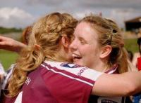 Smiles all round from Galway A Minor 2010 All Ireland Champs._image24024