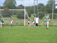 U-16 A Shield All Ireland Semi Final,  Mayo v Meath 2011._image38427
