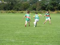 U-16 A Shield All Ireland Semi Final,  Mayo v Meath 2011._image38405