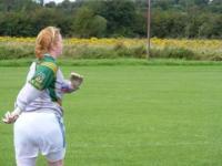 U-16 A Shield All Ireland Semi Final,  Mayo v Meath 2011._image38589
