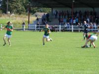 U-16 A Shield All Ireland Semi Final,  Mayo v Meath 2011._image38303