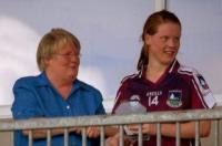 Smiles all round from Galway A Minor 2010 All Ireland Champs._image24485