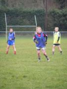 Connacht Post Primary Schools 2nd Day All Star Trials for 2012 Season, Ballinlough Co. Roscommom 4/12/11._image44101