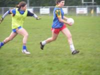 Connacht Post Primary Schools 2nd Day All Star Trials for 2012 Season, Ballinlough Co. Roscommom 4/12/11._image44099