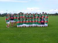 U-16 A Shield All Ireland Semi Final,  Mayo v Meath 2011._image38169