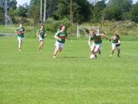 U-16 A Shield All Ireland Semi Final,  Mayo v Meath 2011._image38381