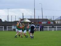 U-16 A Shield All Ireland Semi Final,  Mayo v Meath 2011._image38185