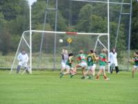 U-16 A Shield All Ireland Semi Final,  Mayo v Meath 2011._image38195