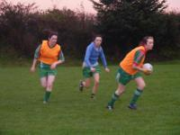 Kilmovee Shamrocks Training Session 2011._image40621