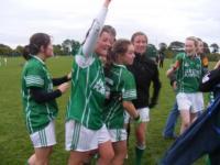 Tesco Junior All Ireland Championship 7's Champions 2010, Caltra Cuans Galway v Cuala Dublin._image4